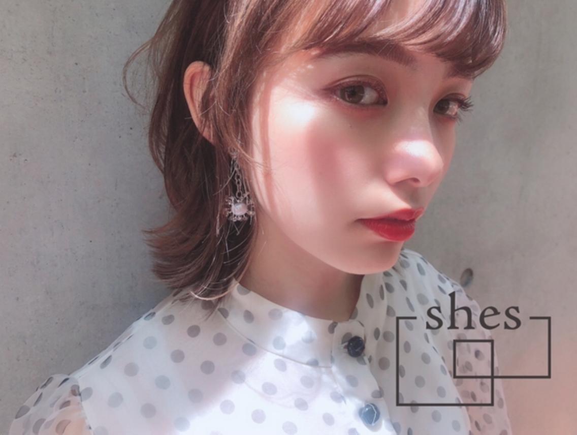 shes所属・酒井 由花の掲載