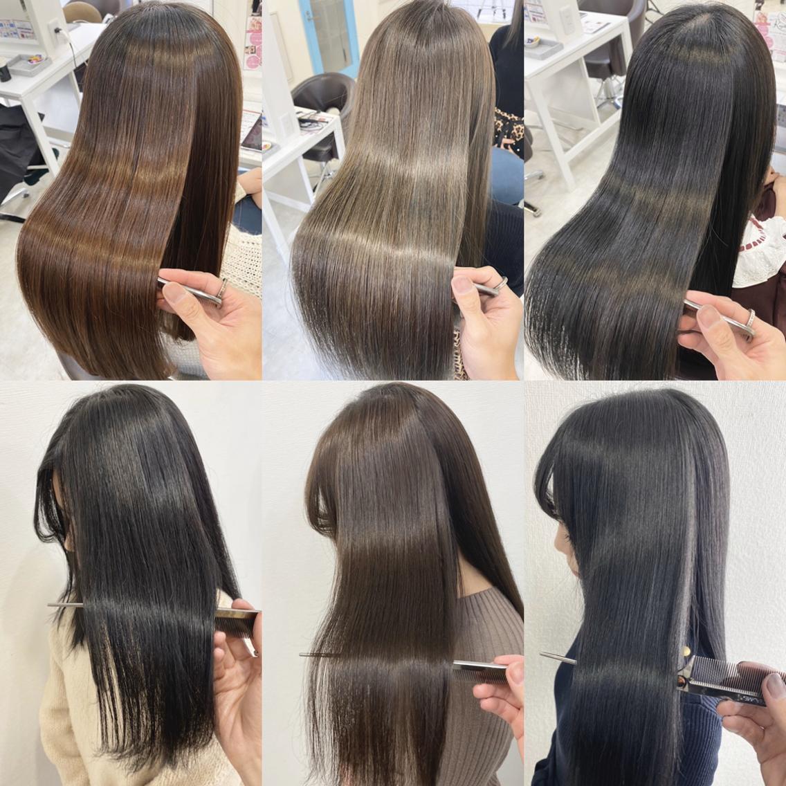 💘髪質改善No1.LetizbyONE's💘所属・⭐️髪質改善【店長】 Letizカノト⭐️の掲載