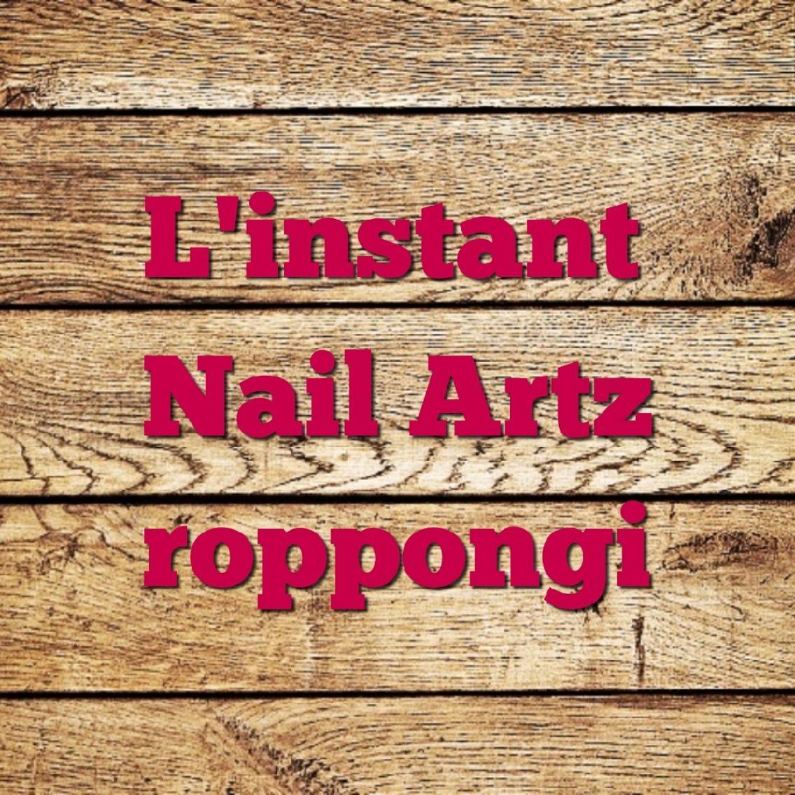 L'instant Nail Artz所属・L'instant nail artzの掲載