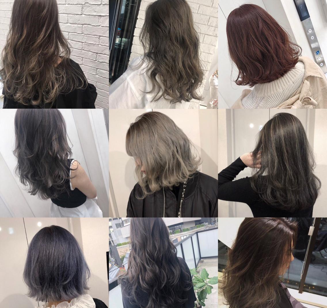 hair&make lucia 東三国店所属・店長川端隆史の掲載