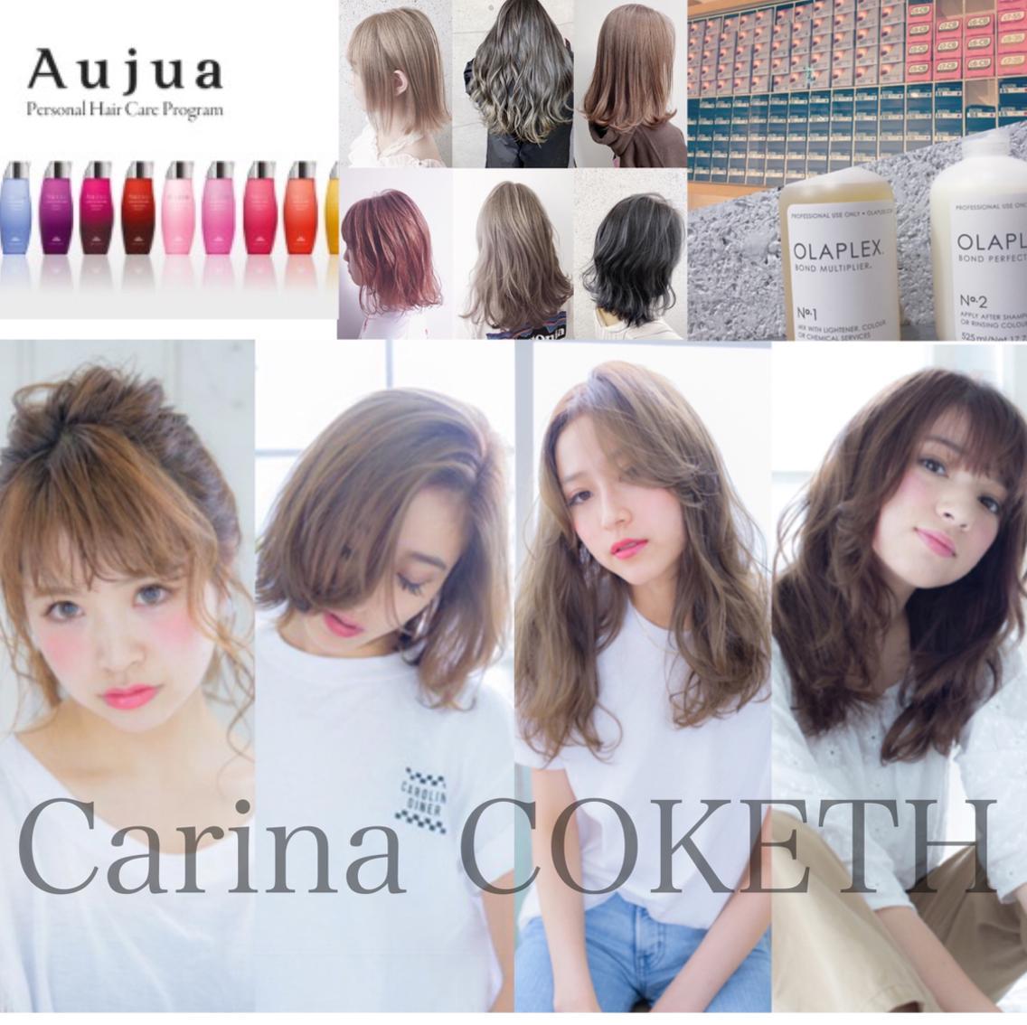 【Carina(カリーナ)】/ フリーランス所属・山本 香也の掲載