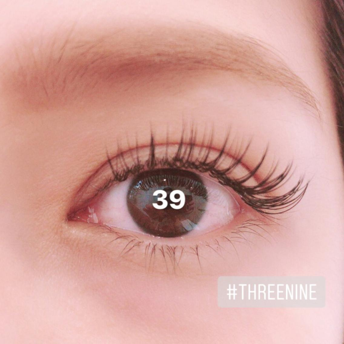 THREENINE所属・THREENINE EYEの掲載