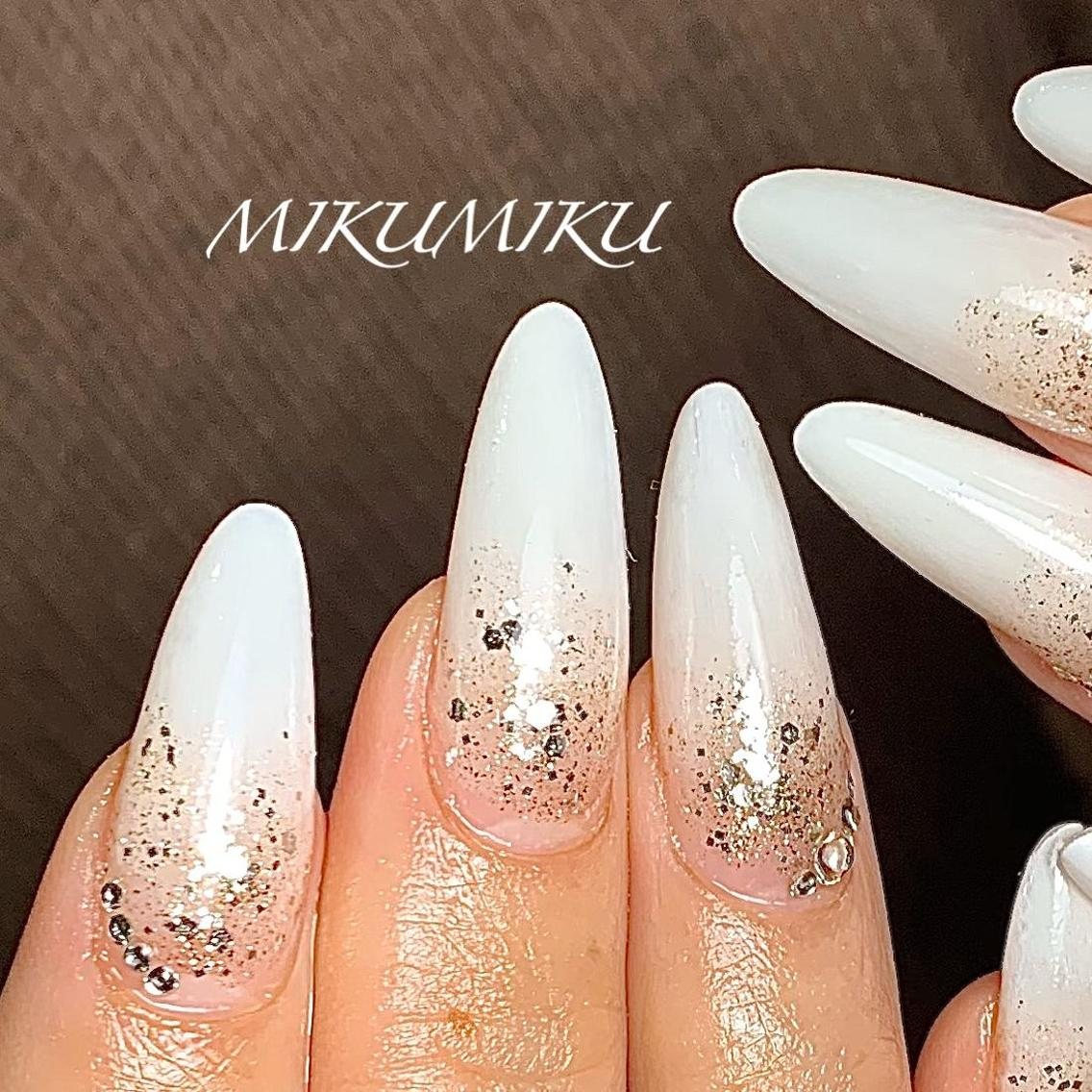 total beauty  salon MIKUMIKU所属・MIKUIの掲載