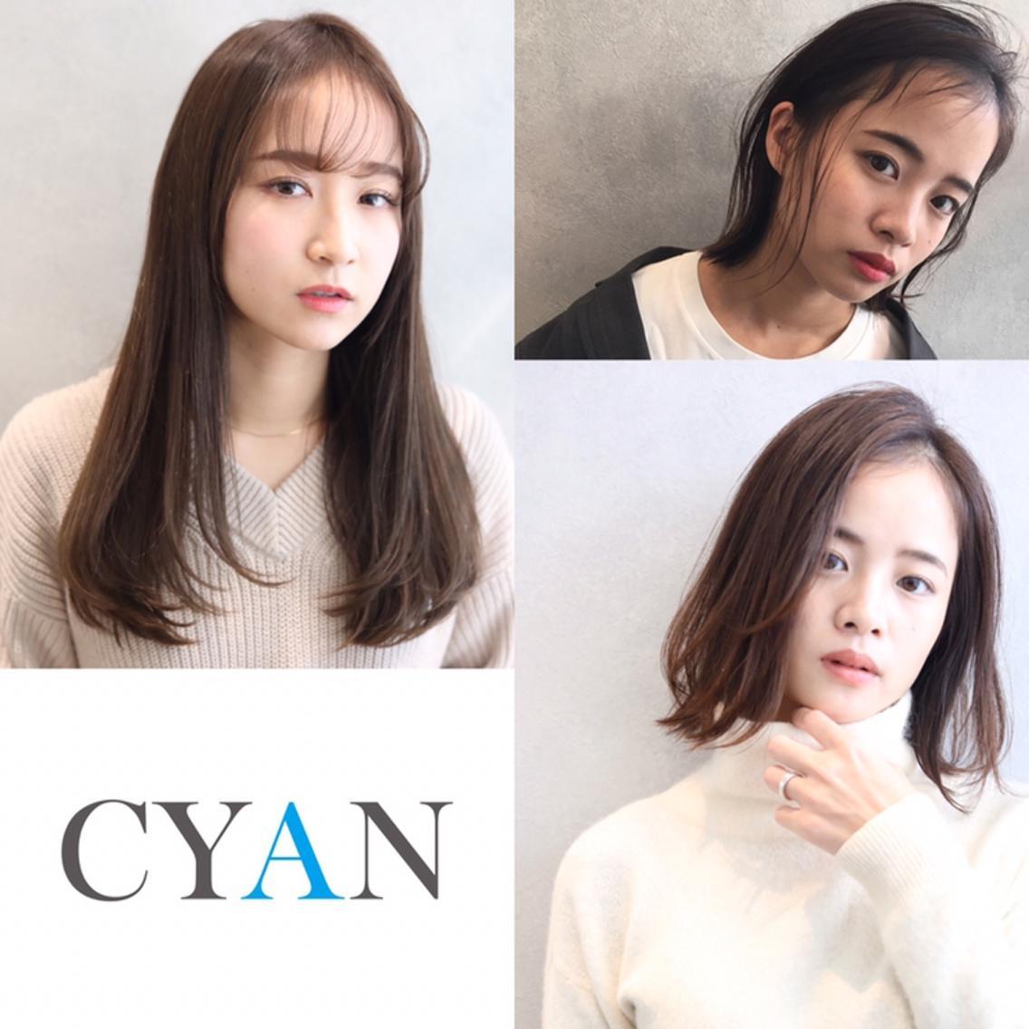 CYANk-two所属・村上 知也の掲載