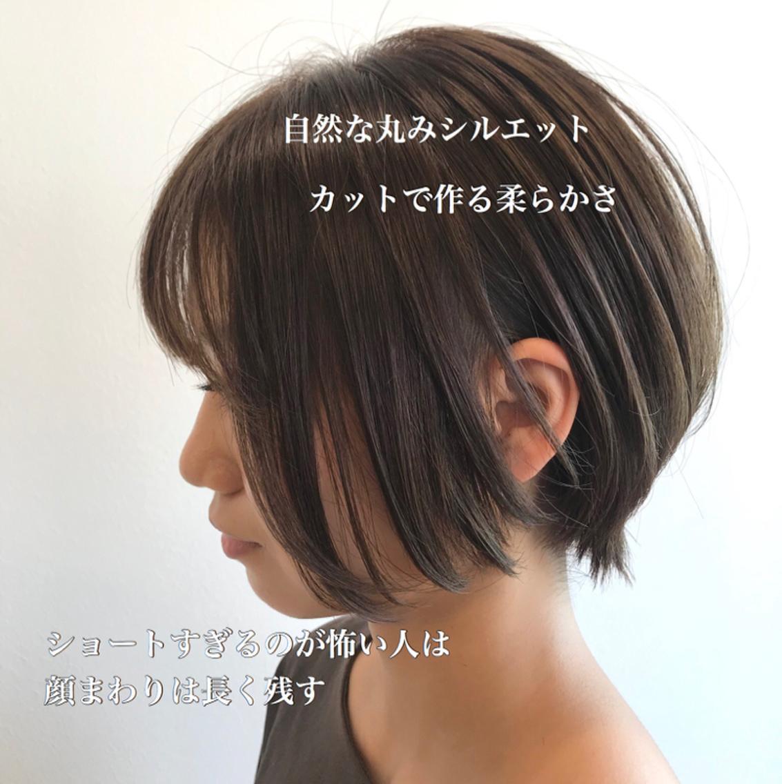 SilQ by Luca所属・ショートヘア  和賀 泰政の掲載
