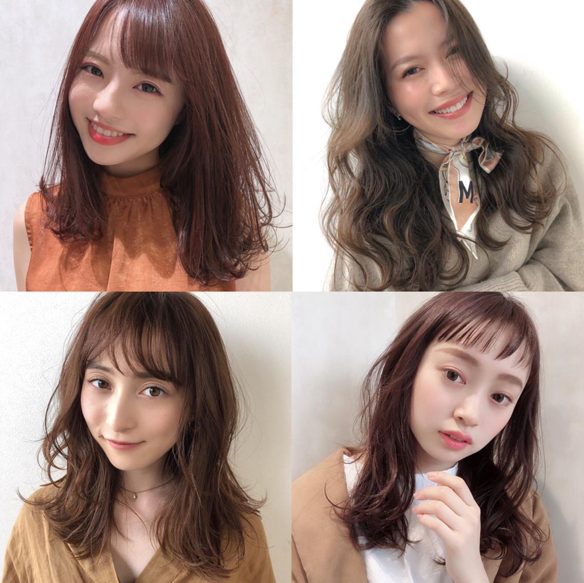 k-two青山店所属・✨小顔カットNo.1吉原潤✨の掲載
