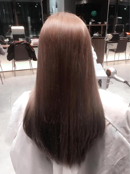 XELHA所属・山崎美穂のスタイル