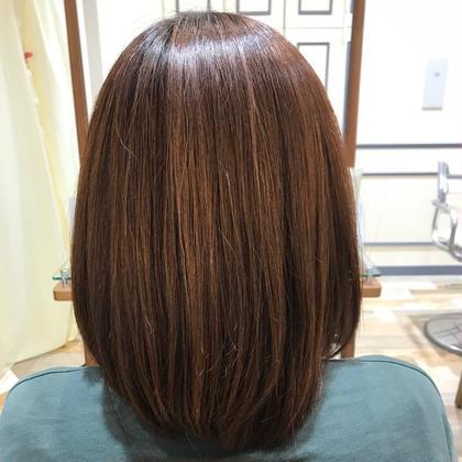 🌟TVで話題沸騰🌟癖を抑えて扱いやすい髪に‼️髪質改善トリートメント✨