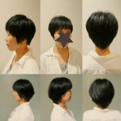 air所属・八木鈴子のスタイル