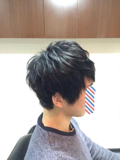 NEXUS銀座3丁目店所属・舟木悠磨のスタイル