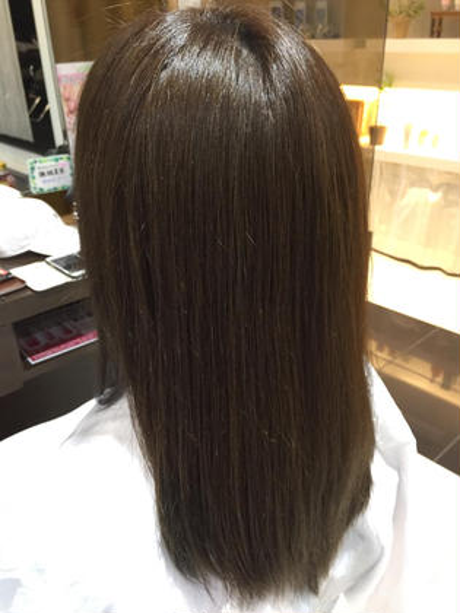 Happiness CLOVER八木店所属・青木大輔のスタイル