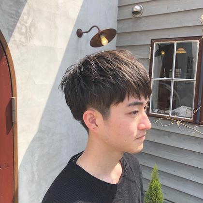𓍯  似合わせカット + 癒しの頭皮ケアヘッドスパ 𓍯