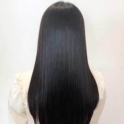 ✨髪質改善✨❣️プレミアムトリートメント