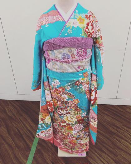 コンテスト作品 hair makeMIKI所属・AIMI♡...*゜のスタイル
