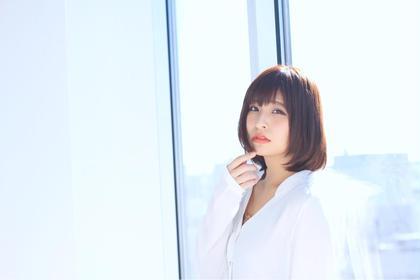 <初めての方>カット̟+カラー+トリートメント¥6900
