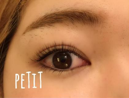 peTiT eyebeauty所属・倉掛奈美のフォト