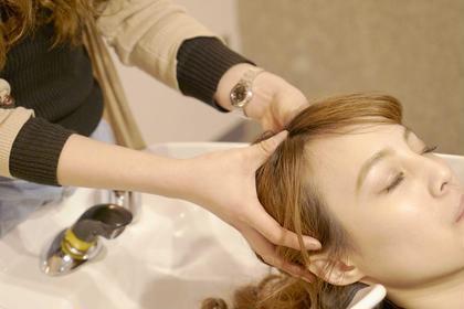 ヘッドスパ sugar hair make小手指店所属・Sugar hair make小手指店のスタイル