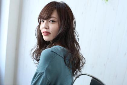 【新規限定】💇♀️似合わせカット+オーガニックカラー【平日限定】