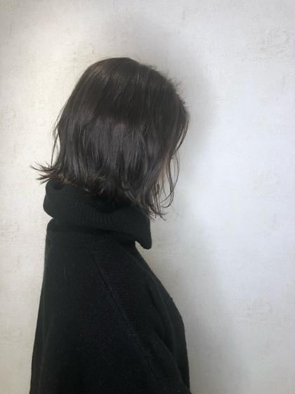 Gran所属・松嶋みきのスタイル