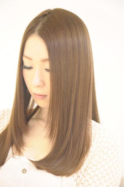 HAIR   DESIGN 3214所属・光石信弘のスタイル