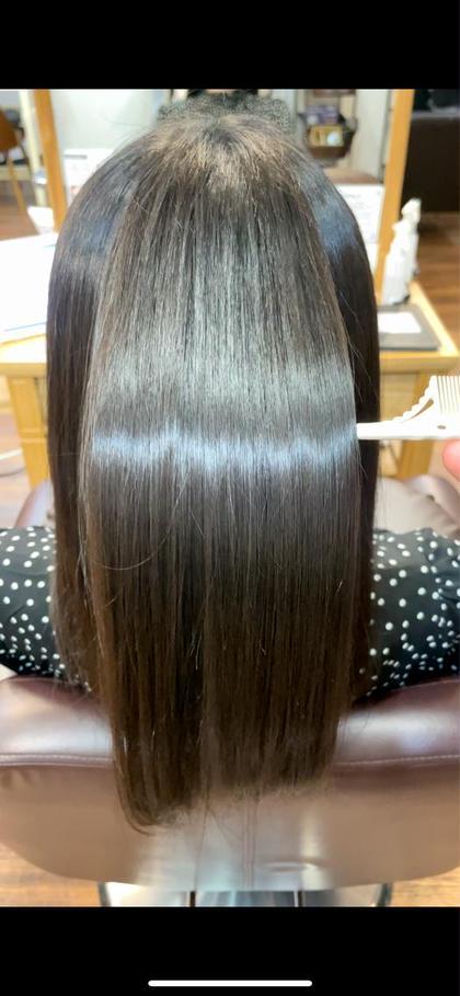 ✨最強艶々✨髪質改善トリートメント🤩髪の広がり、パサつき、ダメージ、ハリコシの低下こんなお悩みある方お待ちしております