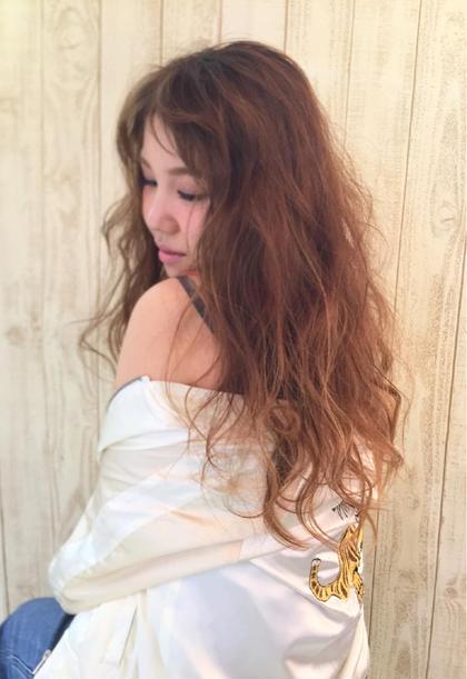photo⭐️girlymix 《学割特別💗なんでもokクーポンあり🤫❣️》Neolive bitte*所属・Mayu Naito*褒められヘアに..のスタイル