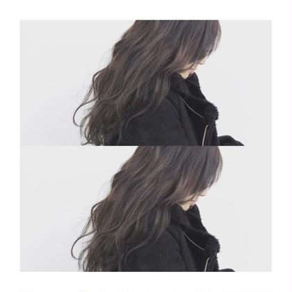 ☆外国人風〜イルミナカラー〜☆ hair make Brand new 〜central〜西大寺店所属・松尾健太郎のスタイル