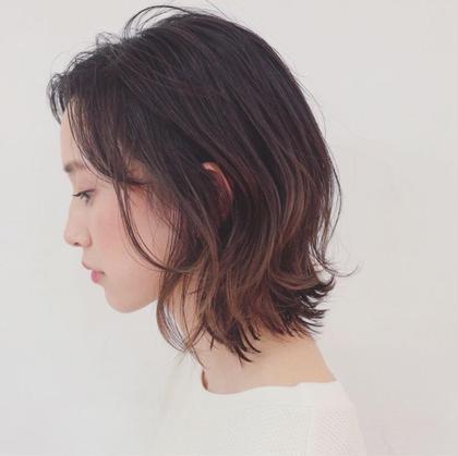 ⚠️写真の髪型にさせてくれる方のみとなります🙇♀️希望は聞く事ができません、写真のスタイルのみです⚠️