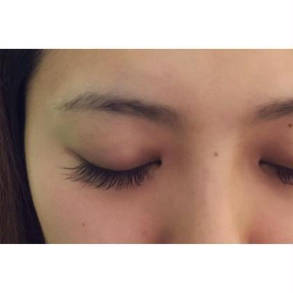 NailSalonLuire eyeのパーマ