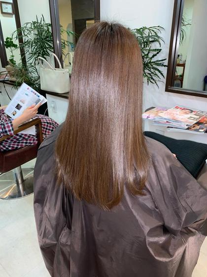 ❣️マツコ会議でも話題になった美髮極上トリートメント❣️銀座エリアミニモ初導入‼️自分史上最高の美髮へ✨✨