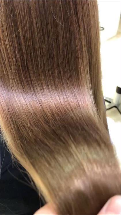🌟【憧れの美髪に】🌟FLOWDIA 7step超音波トリートメント
