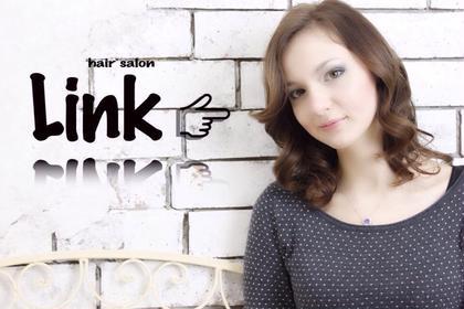 hairsalon Link所属・hairsalonLinkのスタイル