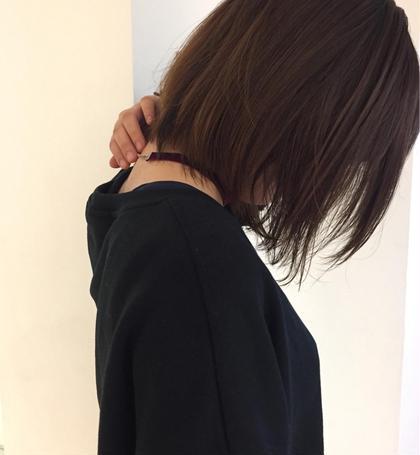 +cut. 動いた時に驚くデザインに.  kirana sari所属・松本功平のスタイル