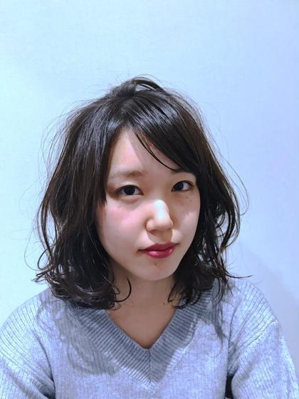 Noel/Ameri所属・岩崎明生のスタイル