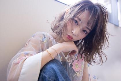 【ミニモ限定クーポン💕】顔学診断で小顔ヘアーに★4400円→3300円