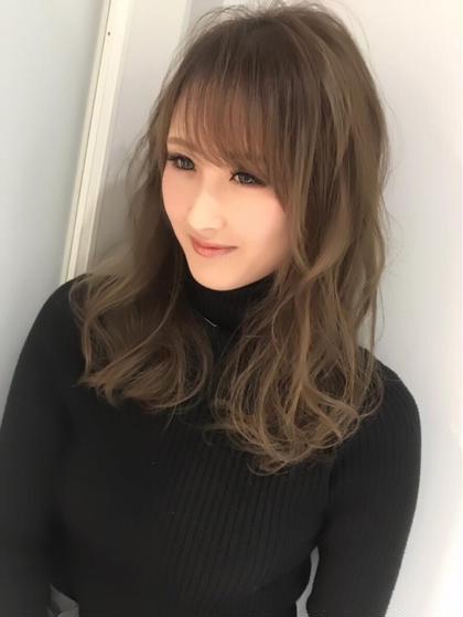【平日限定】【髪に優しく潤う】似合わせカット+弱酸性デジタルパーマ   ¥9000