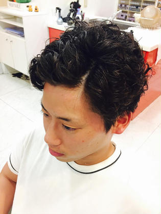 indexhair東陽町店所属・七尾愛咲のスタイル