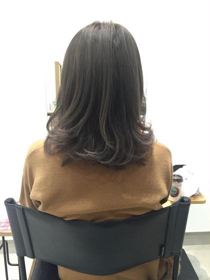 LUZ所属・岡優樹のスタイル