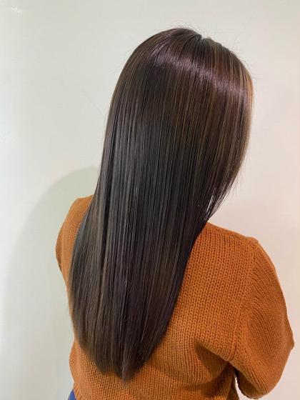 💎5月限定💎最高級潤髪トリートメント&ヘッドスパ