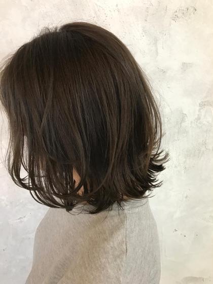lok (ロク) 高田馬場所属・新井広樹のスタイル