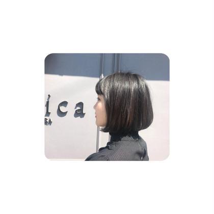 平日限定◎ご新規の方向けクーポン◎【カット】