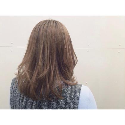 La.a.g.f所属・森絵里子のスタイル