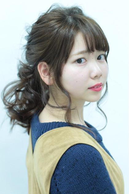 この子は白くて丸くてかわいいです♪笑  新宿のスタジオで撮影してみました♪ guriri所属・yuta.のスタイル