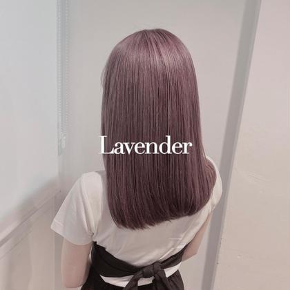 🤍1番人気🤍 【ブリーチありorなしダブルカラー】&💧髪質改善トリートメント💧透明感 透け感 くすみカラー