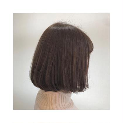 bleach なしで透明感♡ beige♡♡ La  Sente  心斎橋所属・kanzakimioのスタイル