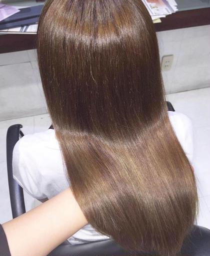 【✨髪質改善✨】熱を与えれば与えるほど綺麗になる!?
