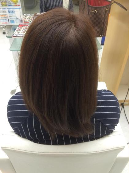 Ar&e.m.a所属・長山未寿稀のスタイル