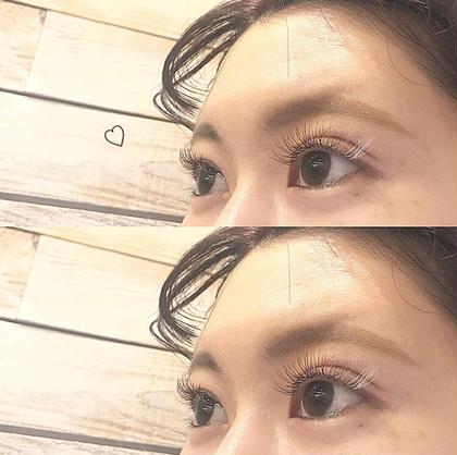 Dark brown × Light brown × Gold 🐥 strawberry pink  🍓   White 💭 emma京都店所属・emma 京都 中岡磨梨亜のフォト