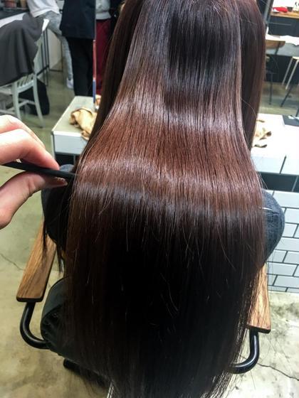 :: 🌼 髪質改善 🌼 :: サイエンスアクアトリートメント