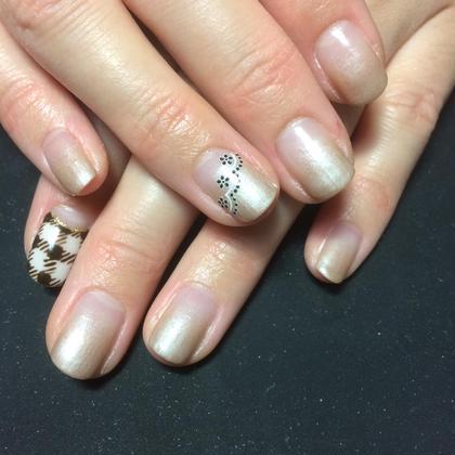 シンプルネイル5500オフ込み  #ネイル preciosa.nail所属・preciosa.nailのフォト